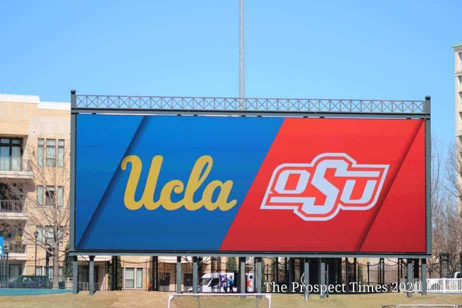 Frisco Classic Game 1 recap: UCLA vs OSU