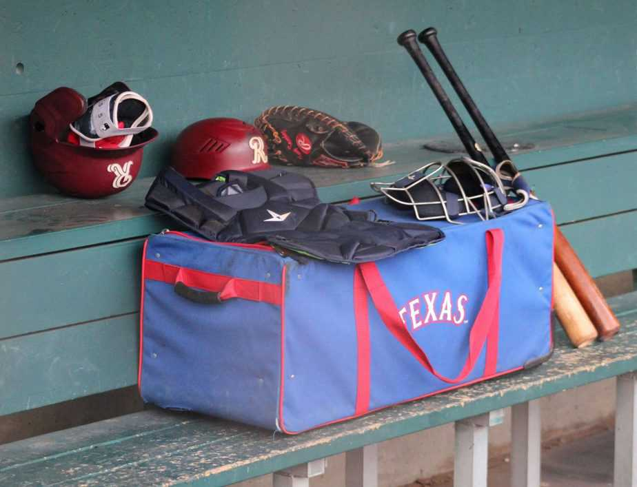 Rangers things: Giving up Grand Slams 3 consecutive games