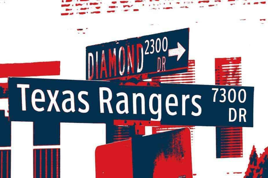 Rangers lose 7-0 Huff and White have a multi-hit game